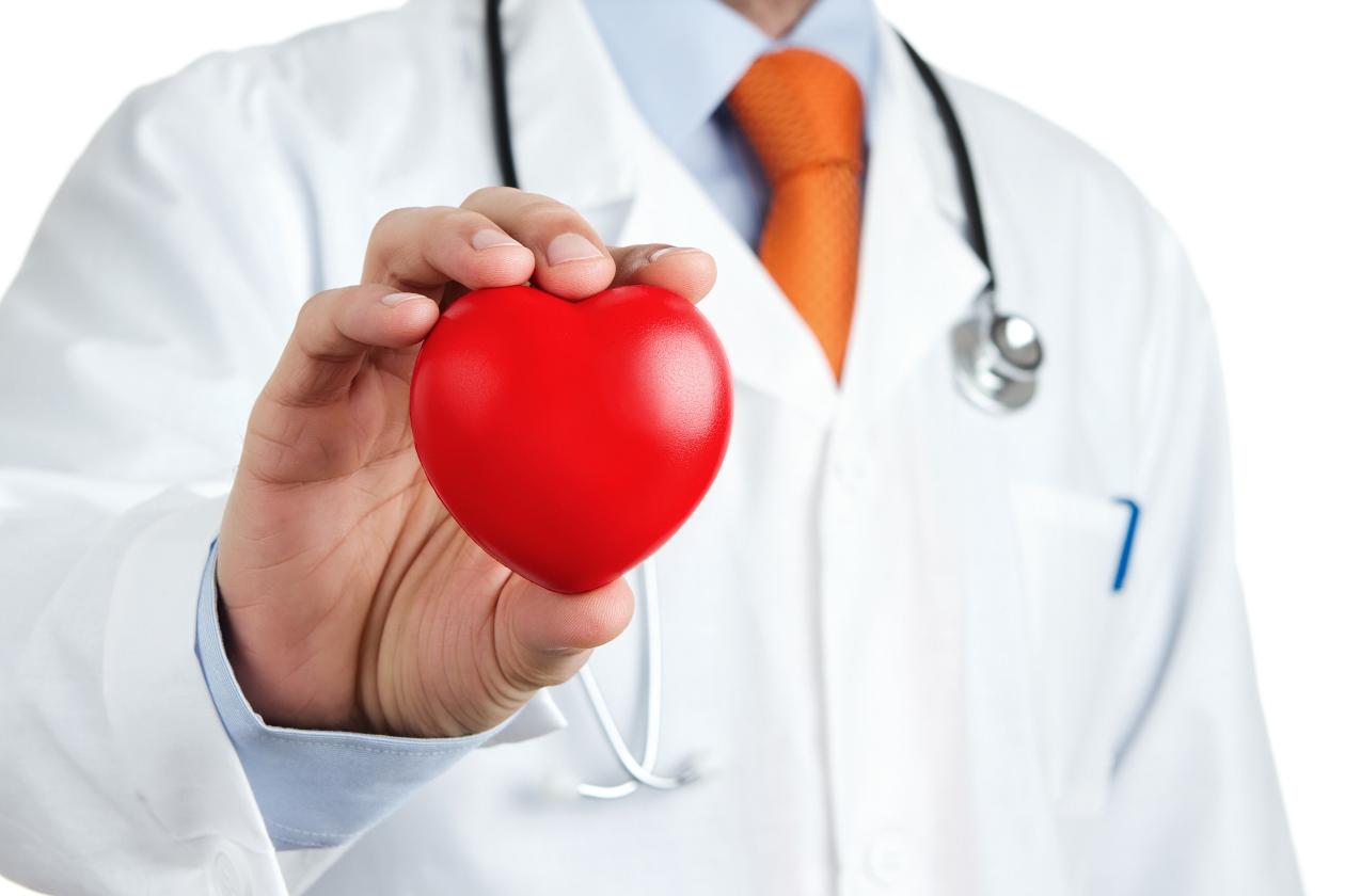 ¿Cómo Cuidar Su Corazón? [Perder Peso]